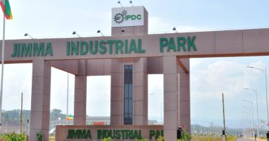 Jimma Industrial Park