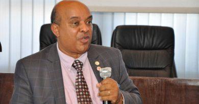 Dr. Meshesha Shewarega