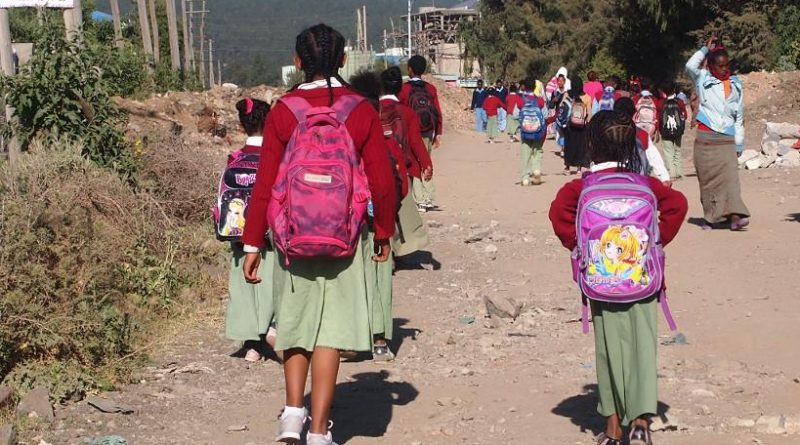 Private Schools Plans to Increase Tuition Fees – Ethiopian