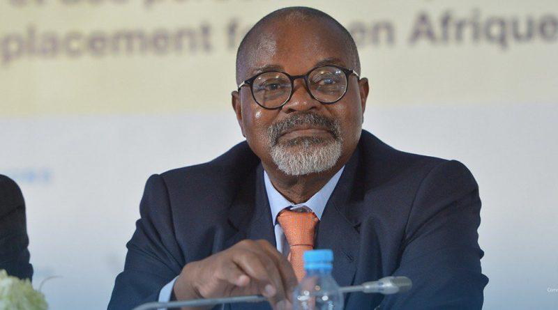 Aeneas Chuma, United Nations Humanitarian Coordinator for Ethiopia.