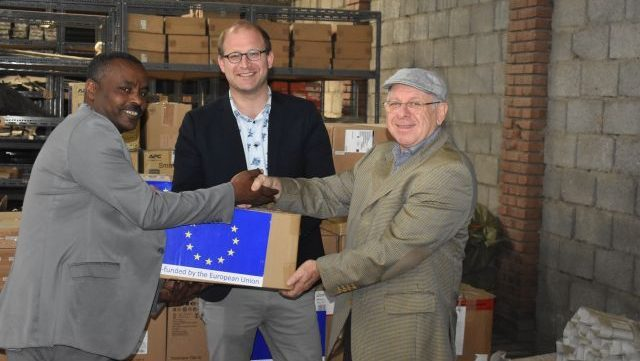 Germany Enables Ministry to Follow up Large-scale Agri investments