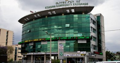 All Pulses to be Traded via Ethiopian Commodity Exchange