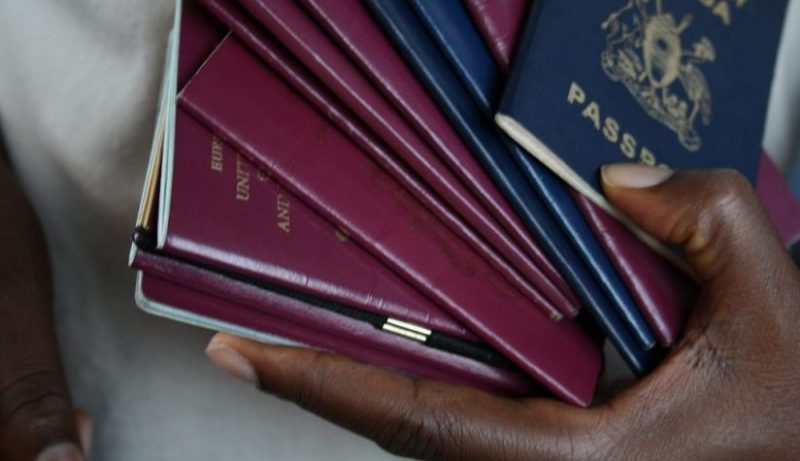Barriers to free movement in Africa: How to remove them