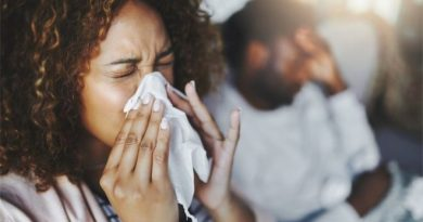 Common Cold Stopped by Experimental Approach