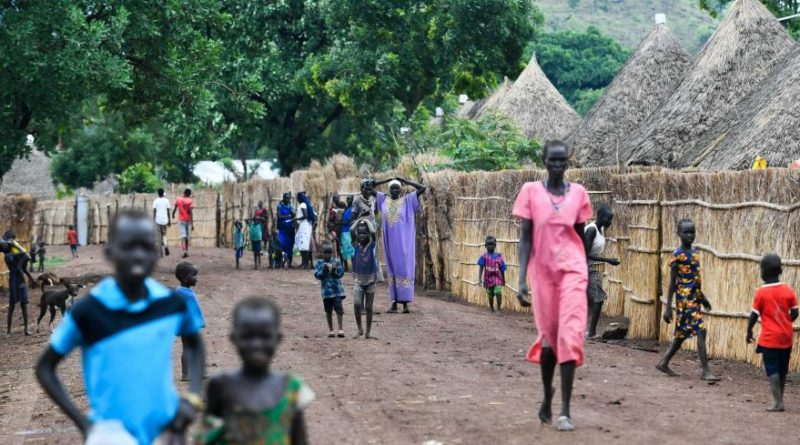 UK Grants €24 to Support Refugees in Ethiopia