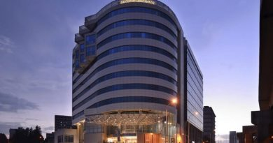 Marriott Executive Apartments Addis Ababa Addis Abab