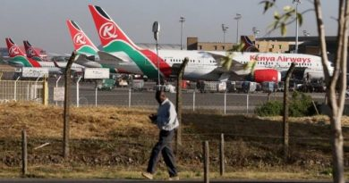 Kenya Airways Chairman Calls for Professional Board after Nationalization