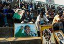 Zimbabwe, Africa Bid Farewell to Mugabe
