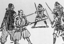 Yasuke: The Mysterious African Samurai