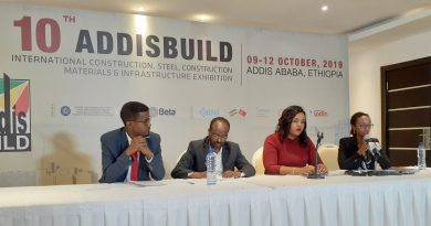 Organized annually since 2010, Addisbuild is the longest standing construction event in Ethiopia