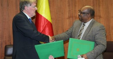 Ireland Agree to Finance Ethiopia's Safety net Program