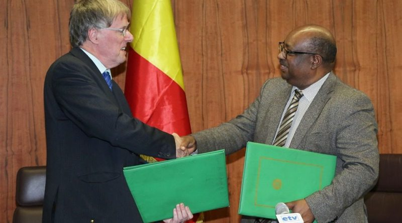 Ireland Agree to Finance Ethiopia's Safety net Program