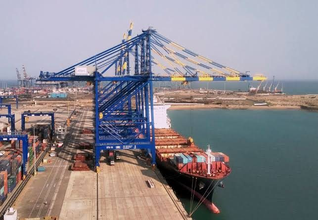 Berbera Port Managers Eye Ethiopian Businesses with More Investment