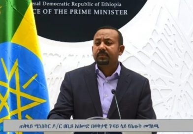 'Final Phase' of Military Operation in Tigray Begins