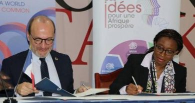 Franch Agency, UN ECA Collaborate to Examin Africa's Current Challanges