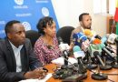 Four People Quarantined over Fears of Coronavirus, says Ministry of Health