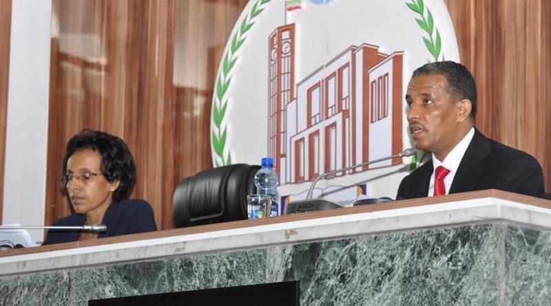Regions Accused of Failure to Arrest 1,596 Suspected Criminals