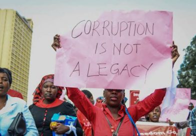 Ethiopia Ranks 96 on Global Corruption Perception Index