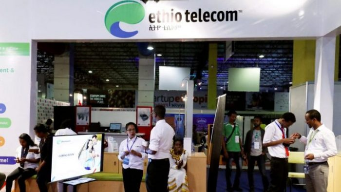 Ethiopia to Sell 40 Per cent of Ethio Telecom