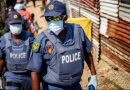South Africa reports its first coronavirus deaths
