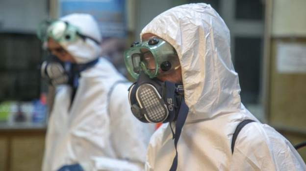 Ethiopia Reports First Coronavirus Death