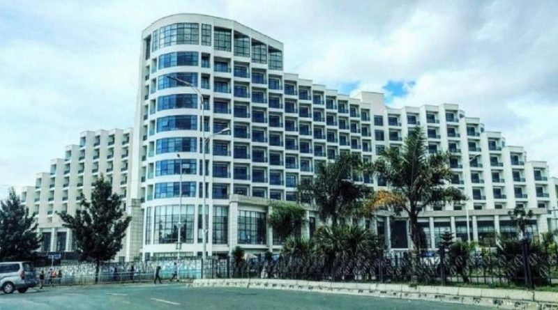 Hotels Expect Tax Relief as COVID-19 Hits Hospitality Industry Hard