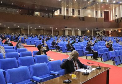 MPs Approve Second Supplementary Budget