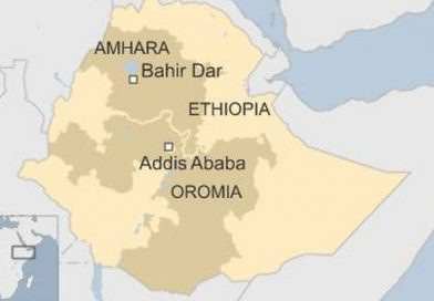 Ethiopian Army Accused of Killings in Oromia, Amhmra Regions