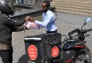 RENEW Makes Follow-on Investment in Ethiopia's Food Delivery Firm