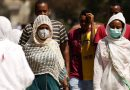 Ethiopia Records 579 New cases of COVID-19; 5 Deaths