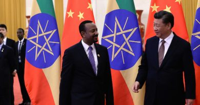 China-Ethiopia @50: Time to Celebrate, Reflect and Look Ahead
