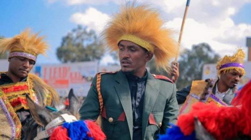 Suspect 'Admits Killing' Ethiopian Pop Star Hachalu Hundesa