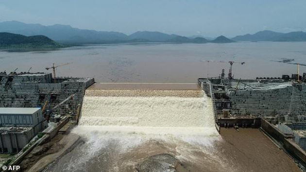 Ministerial Talks Agree to Narrow Differences Over Nile Dam