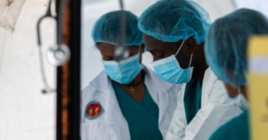 Ethiopia Reports 661 New Coronavirus Infections, 14 Deaths