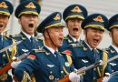 China 'eyes four African nations for military bases'