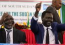 President Sahle-work Witnesses Sudan Peace Deal Signing in Juba