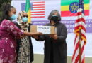 Ethiopia Receives Nearly A Million J&J Covid-19 Vaccines support from U.S.
