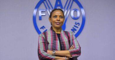 Fatouma Seid